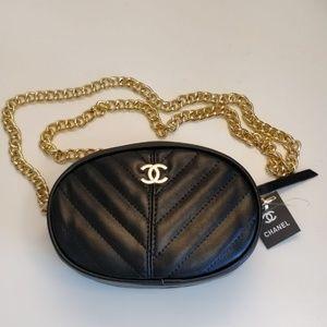 ChaneI VIP Gift Fanny Waist Bag Cross Body Bag New